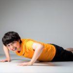 妊娠中に骨盤底筋を鍛えて会陰切開を回避!筋トレ体験談