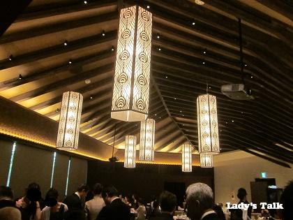 京都の披露宴