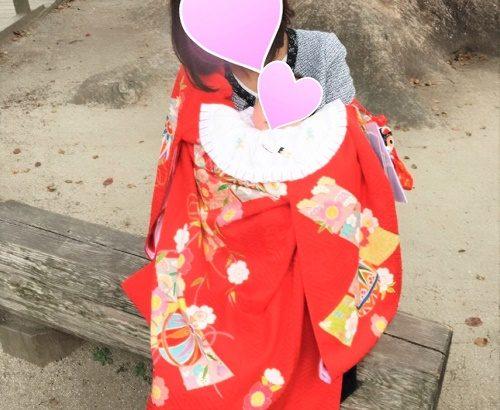 お宮参りはカフェもある神社で @福岡県宇美町「宇美八幡宮」