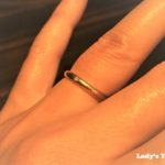 【私の婚約指輪】ith吉祥寺店でオーダーメイド(口コミ・体験談)