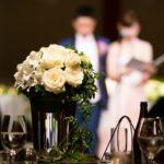 ⑦いよいよ結婚式本番。一日の流れを紹介!(花嫁ブログ)