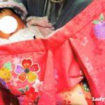 お宮参りは有名な神社で @神奈川県鎌倉市「鶴岡八幡宮」