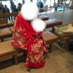 欲張りお宮参り @東京都渋谷区の「明治神宮」