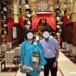お宮参りは大きなお寺で @山形県鶴岡市の「善法寺」