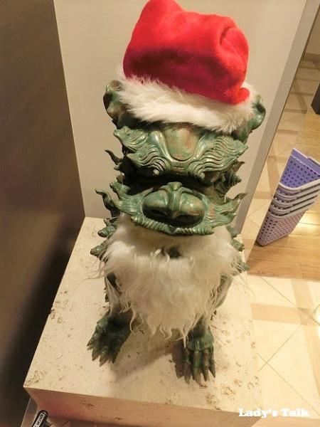 沖縄のクリスマス(レディーズトーク花嫁ブログ)