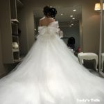 ⑤ウェディングドレスの試着は時間の許す限りトライ!【前編】(花嫁ブログ)