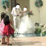心温まる妹の結婚式@ララシャンス迎賓館・伊万里迎賓館(口コミ)