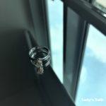 レディーズトーク-ダミアーニの婚約指輪