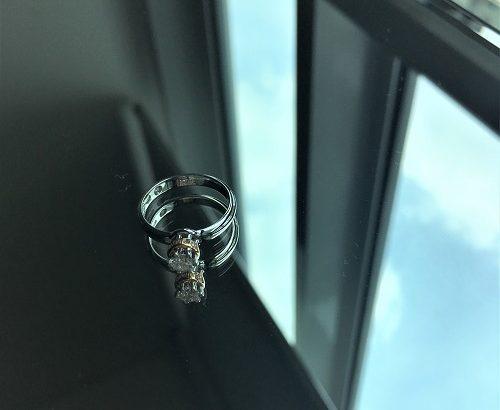 【私の婚約指輪】ダミアーニのピンクゴールド(口コミ・体験談)
