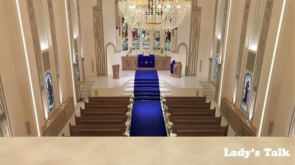 [花嫁レポ] 海を臨む最高の景色❤アニヴェルセルみなとみらい横浜での結婚式