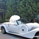 [参列者の感想] ホテルグランドヒル市ヶ谷での結婚式はロールスロイスで退場!