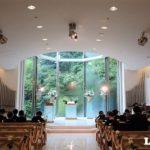 [参列者の感想] ホテル椿山荘東京の庭園が見える披露宴♡