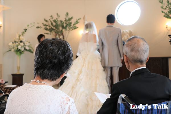 [参列者の感想] 薔薇館での花に囲まれた結婚式🌹