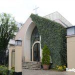 [参列者の感想] 南青山ル・アンジェ教会での上品な結婚式