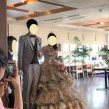 [花嫁レポ] 長崎の海辺のThe Villasでアットホームウェディング
